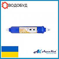 Фильтр бактерицидный с йодированной смолой T-33I