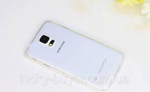 Чехлы для Samsung Galaxy S5 G900 силиконовые