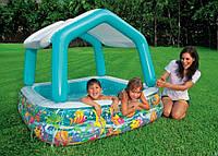 Детский надувной бассейн Intex 57470