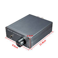 Аудио стерео усилитель TPA3116 2.0  2*50 Вт