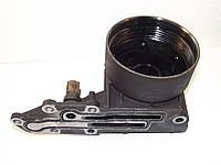 Корпус масляного фильтра для DAF LDV Convoy 2.4 tdi (02/06). ДАФ 400 ЛДВ Конвой 2.4 тди.