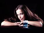 Раніше вважалось, що жінка повинна користуватись одним і тим же ароматом духов.
