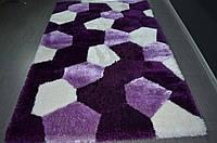 Ковер Tria 1 violet white