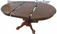 Стол 4260-4-1 темный орех раскладной 4260 STC