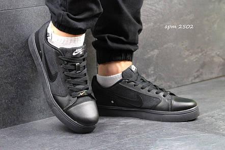 Кроссовки,кеды  летние Nike SB джинсовые 44р, фото 2