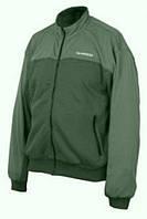 Кофта дышащая флисовая утепленная Baleno Sionen на молнии  XXL темно-зеленая