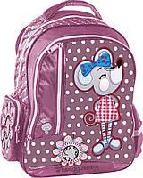 """Рюкзак CLASS 9697 2відділення """"Fancy Mouse"""" 38*29*17см"""