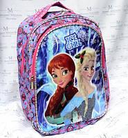 Рюкзак школьный Ice Girl  для девочки