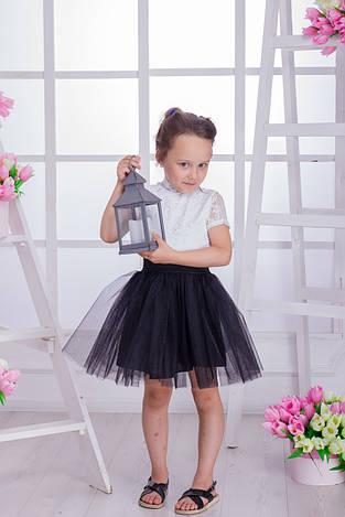 Детская юбка 3530