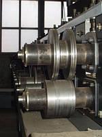 Оборудование (линии) для производства армирующих профилей для ПВХ- окон
