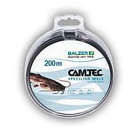 Леска Balzer Camtec сом 0.65мм. 200м.