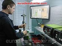 Компьютерная диагностика даф DAF XF, CF евро 3;