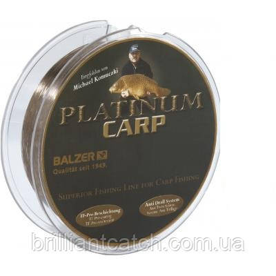 Леска Balzer Platinum Carp  0.30мм 600м