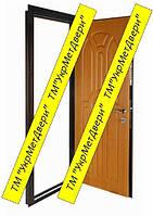 Двери входные, модель МЕГА НОВА
