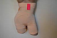 Панталоны (P0004)  бесшовные высокие  52-56 р