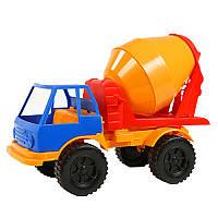 Автомобиль Бетономешалка ОРИОН 099 (310x135x230 мм)