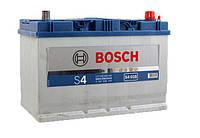 Аккумуляторы Bosch S4 ASIA  95Ah/ пусковой ток 830A