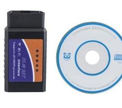 Адаптер ELM Bluetooth 327 A