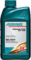 Моторное масло ADDINOL 10W40 PREMIUM STAR 1l