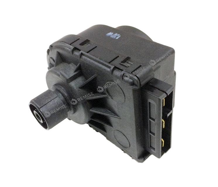 Привод трехходового клапана Saunier Duval Themaclassic, Combitek - S5720600