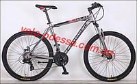 Подростковый велосипед  CROSSER 24 дюйма FLASH