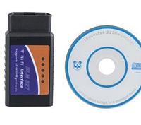 Адаптер ELM Bluetooth 327