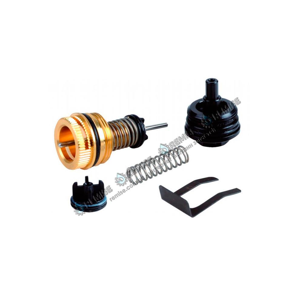 Корпус трехходового клапана Saunier Duval Themaclassic, Combitek - S1006400