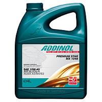 Моторное масло ADDINOL 10W40 PREMIUM STAR 4l