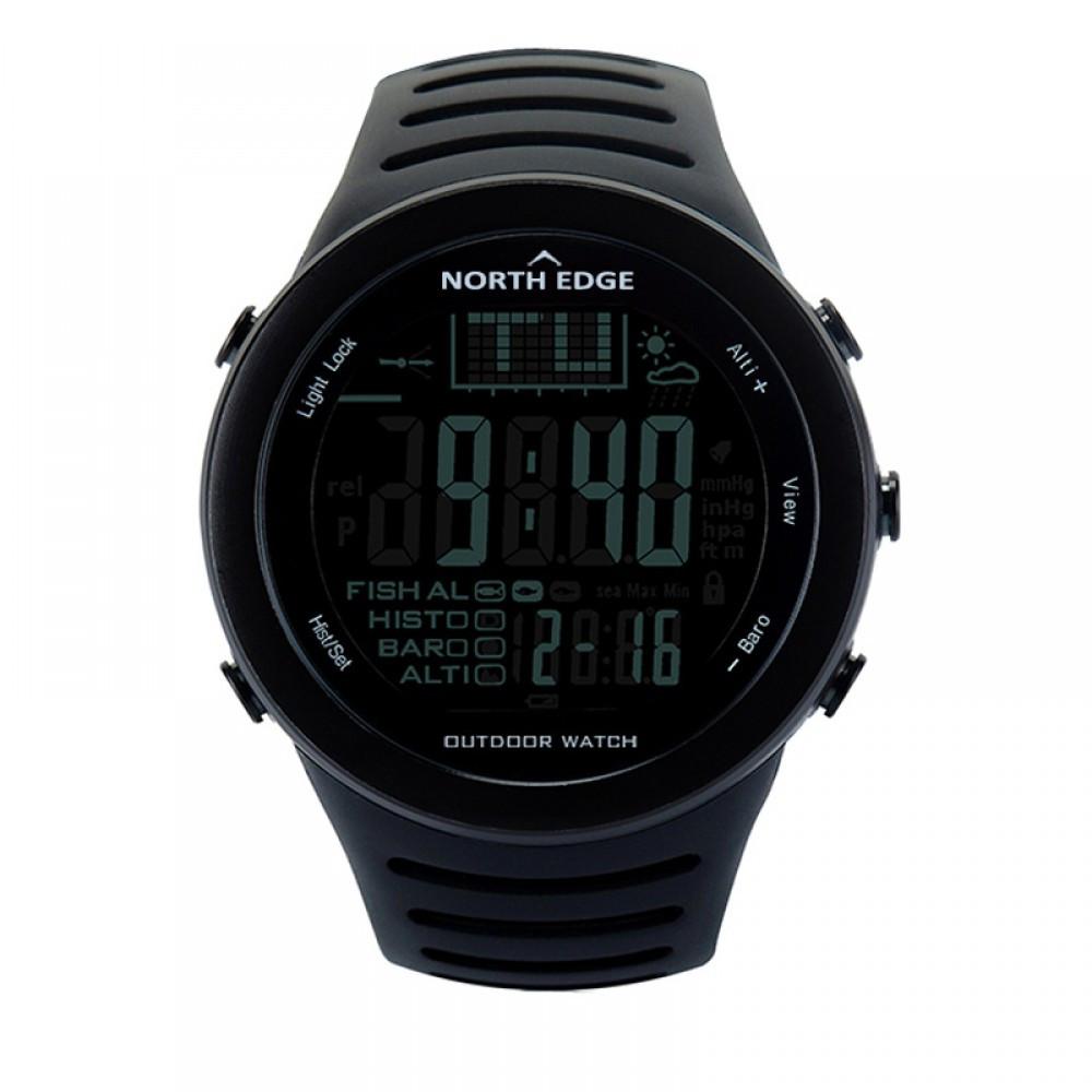 Часы наручные North Edge Fishing watch