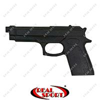 Пистолет тренировочный резиновый UR С-3550