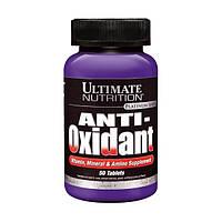 Комплекс антиоксидантов Ultimate Nutrition Anti-Oxidant Formula 50 таб