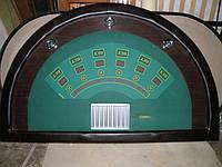 Столы для русского покера