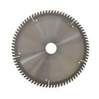 Пильный диск по алюминию 216х30х80z  DeWALT  DT4286