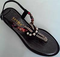 Женские сандалии Rifellini Rovigo, кожаные, фото 1