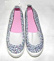Мокасины туфли девочке детская обувь спортивная обувь кеды девочке, фото 1