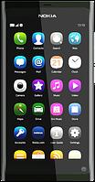 """Китайский Nokia N9, дисплей 3.6"""", 2 SIM, Wi-Fi, ТВ, Java, FM-радио. Заводская сборка"""