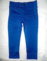 Штаны  размер 3-4года брюки детские штаны джинсы, фото 1