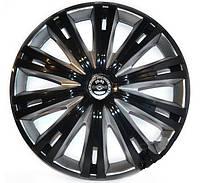 Колпаки колес Гига Super Black Star  R14