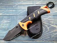 Нож складной 135 Gerber Bear Grylls