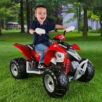 Как правильно выбрать детский электромобиль