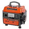 Генератор бензиновий SunShow SS960