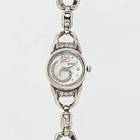Женские серебряные часы 7110009
