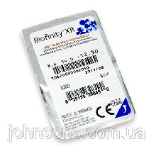 Контактні лінзи Biofinity XR 1шт