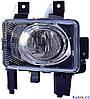 Противотуманная фара (ПТФ) Opel Zafira 05-07, Astra H 03-07 левая (Depo)