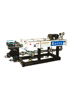 Внесение безводного аммиака с системой AccuFlow и AccuFlow HP