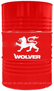 Масло моторное Wolver  Super Dynamic SAE 15W-40 API SJ/CF-4 (Канистра 208л)