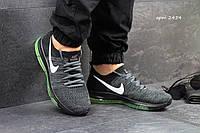 Мужские кроссовки Nike Zoom All Out, текстильная сетка, серые / кроссовки мужские Найк Зум Ол Аут, удобные