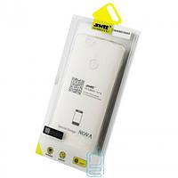 Чехол силиконовый SMTT Huawei NOVA прозрачный