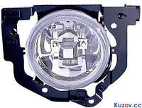 Противотуманная фара (ПТФ) Suzuki Vitara 01-04 левая (Depo) 218-2005L-AE