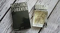 Мужская туалетная вода Moschino Forever